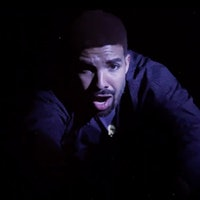 Drake Stars in NBA Awards Ad Parodying 'Get Out,' the Curry Family