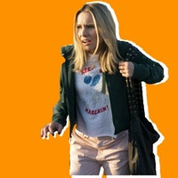 'Veronica Mars': 5 Hard Questions That Matter to Marshmallows
