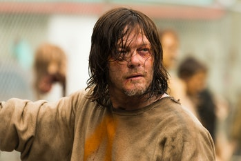 Daryl Walking Dead Norman Reeuds