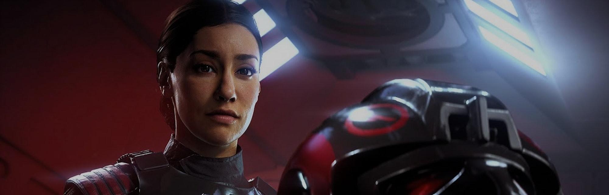 Mandalorian Season 2 Spoilers Video Game Actress Fuels Alleged Cast Leak