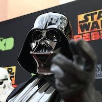 Lucasfilm'sxLab Creates Darth Vader Mixed Reality 'Star Wars'Experience