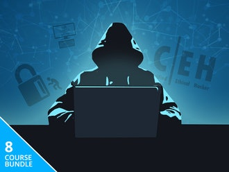 Ethical Hacking A to Z Training Bundle