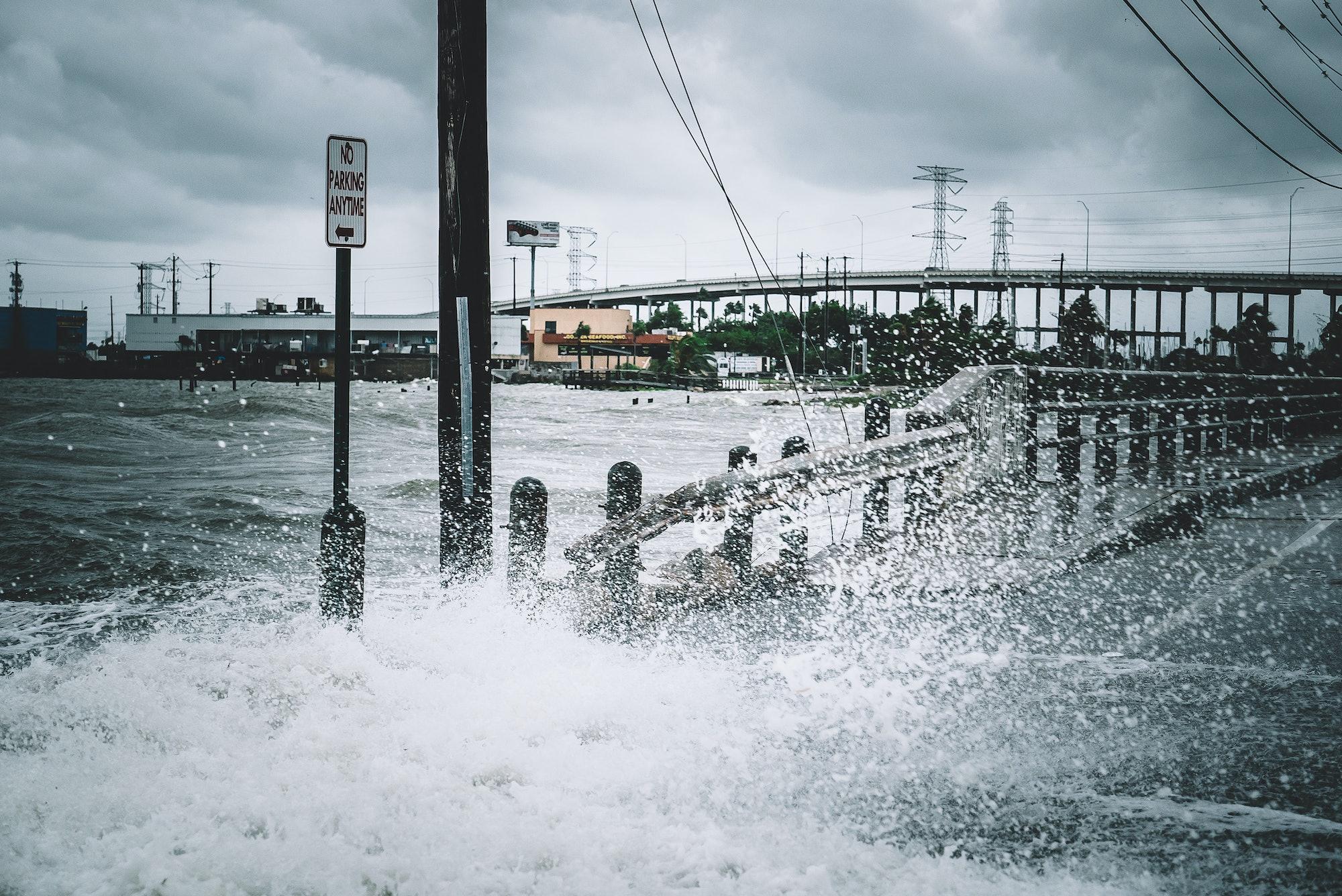 flooding hurricane