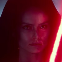 'Rise of Skywalker' theory: Leaked concept art reveals Rey's dark vision