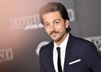 Diego Luna will play Tony Montana in the Scarface remake.