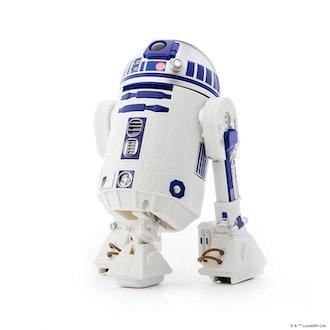 R2-D2 App-Enabled Droid