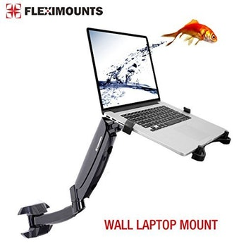 Fleximounts M10 Laptop Wall Mount