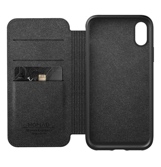 Rugged Folio - iPhone Wallet Case