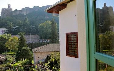Albania, hostel
