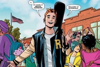 Archie 2015