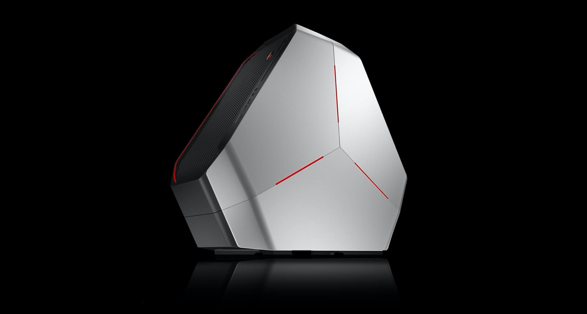 Alienware Area-51 New Version