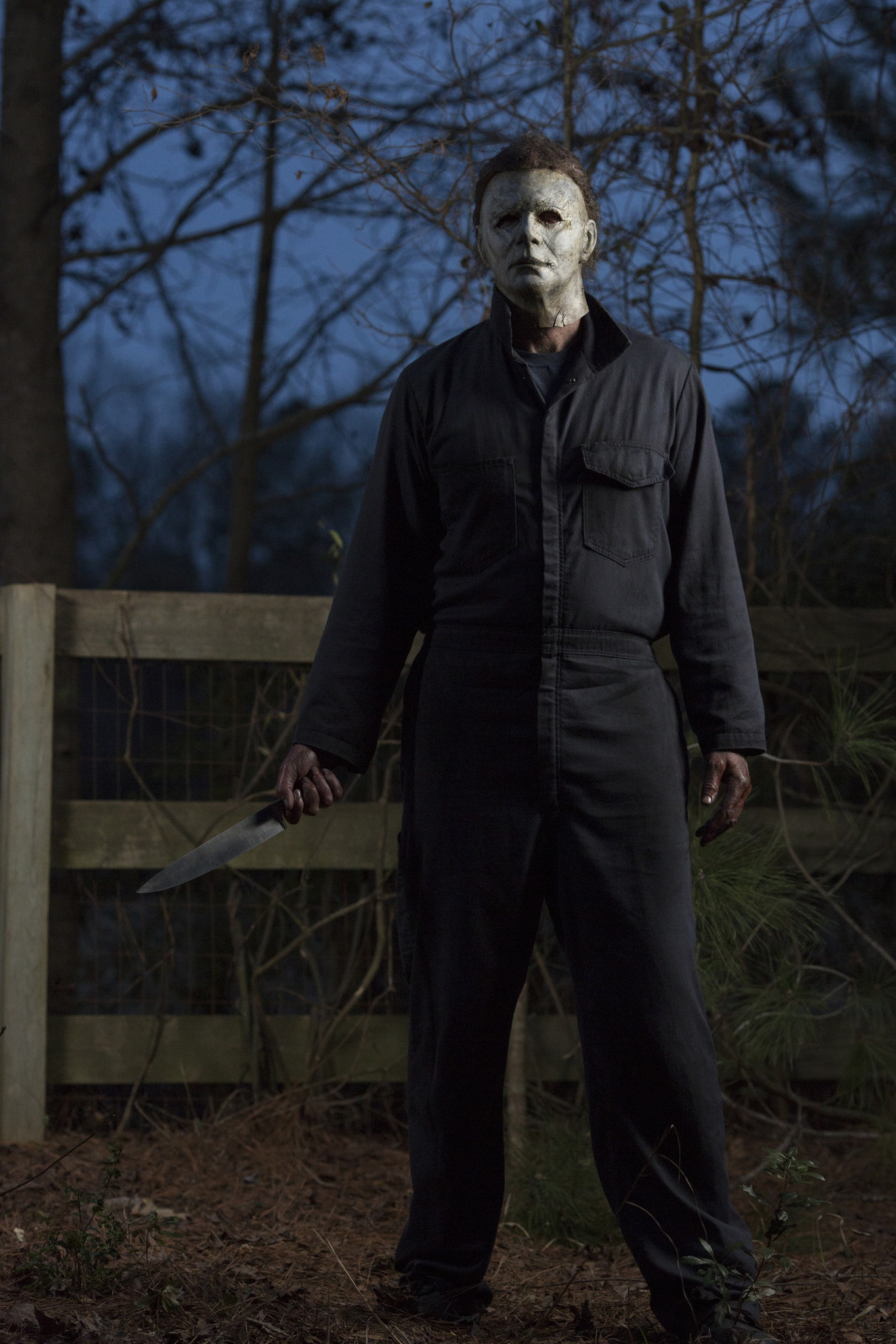 How Is Michael Myers Alive In Halloween 2020 New 'Halloween' Sequels for 2020 and 2021 Hint at the End for