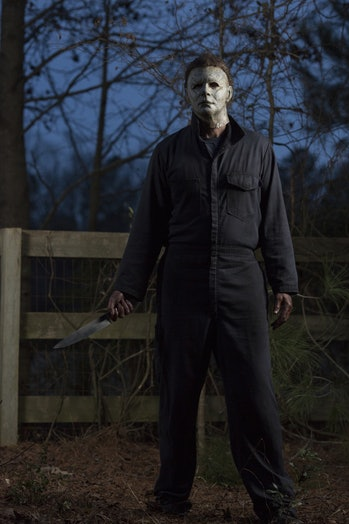 Halloween 2020 Who Plays Michael Meyers? New 'Halloween' Sequels for 2020 and 2021 Hint at the End for