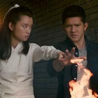 'Wu Assassins' Season 2 release date, trailer, plot for the Netflix show