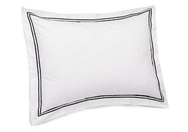 pillow shams pinzon