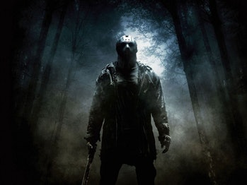 Jason Voorhees Camp Crystal Lake real