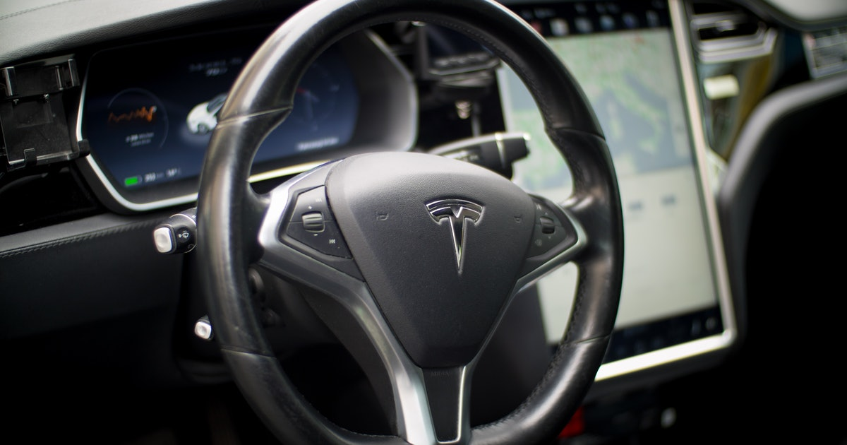 Tesla's Full Self-Driving Will Lead to Huge Price Jumps, Elon Musk Says