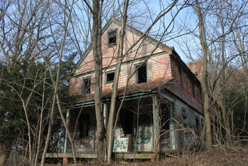 Profanity House New Jersey