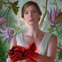 4 Crazy Reasons Jennifer Lawrence is Screaming in 'mother!'