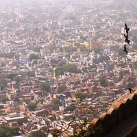 Can Jaipur, India's Chaotic Tourism Hub, Become a Smart City?