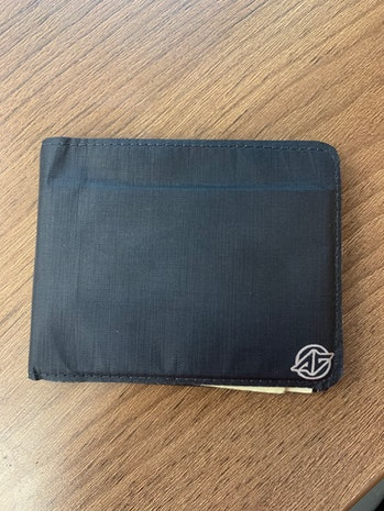 Stealth Razor wallet