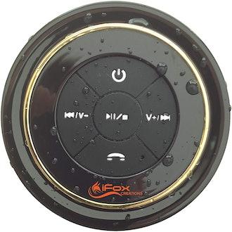 iFox Bluetooth Shower Speaker