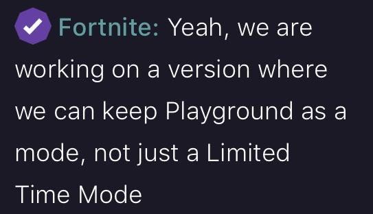 Epic Twitch Chat Comment