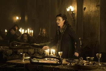 Game of Thrones Red Wedding Catelyn