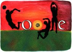 Doodle 4 Google France.
