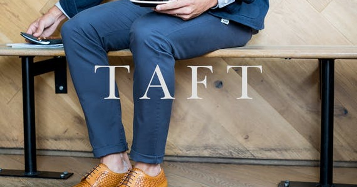 5 Real, Grown-Up Shoes That Will Up Your Style Game