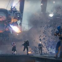 Wratch of the Machine Is the Best 'Destiny' Raid Yet