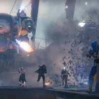 Wratch of the Machine Is the Best 'Destiny' Raid Yet
