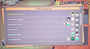dragon ball kakarot community bonus