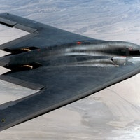 Rarely Seen Footage of the B-2 Bomber Goes on YouTube