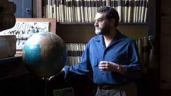Mr. Perlman (Michael Stuhlbarg) is a total gem as Elio's father.