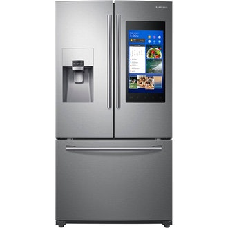 Samsung 3-Door Family Hub Fridge