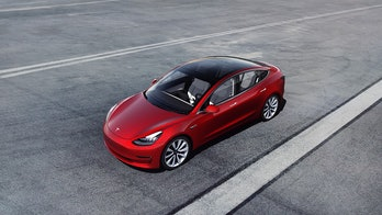 Tesla Model 3: ready for a test drive?