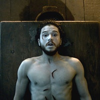 How Resurrection in 'Game of Thrones' Changed Jon Snow's Sex Life
