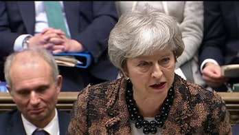 'Another Week Of Can-Kicking.' Theresa May Faces Wary Lawmakers On Brexit Deal