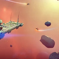 An Interview With Sean Murray of 'No Man's Sky'