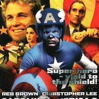 Marvel movies: 1979's 'Captain America II' can't die soon enough
