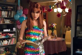 Netflix Jessica Jones Patsy Walker