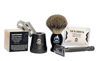 Mike the Mason Perfect Shave Kit
