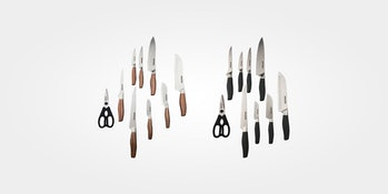9-Piece Cutlery Set by Epicurious