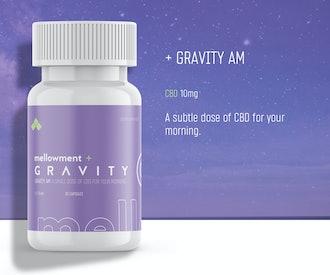 Mellowment + Gravity AM
