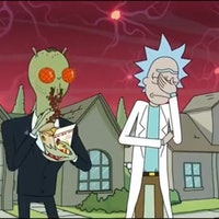 'Rick and Morty' Creator Doesn't Profit from Szechuan Sauce Sales