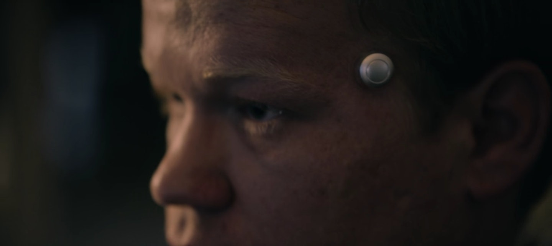 Black Mirror Season 4 Netflix Virtual Reality
