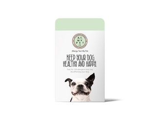 Allergy Test My Pet Kit