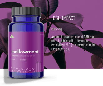 Mellowment High Impact PCR