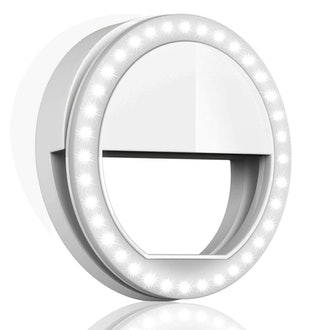 QIAYA Selfie Ring Light